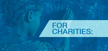 FORCHARITIES